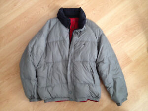 Nautica Reversible Winter Jacket - Extra Large (XL) - Never Worn