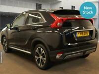 2018 Mitsubishi Eclipse Cross 1.5 4 5dr CVT 4WD - SUV 5 Seats SUV Petrol Automat