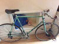 Vintage Bianchi Celeste £295 ONO
