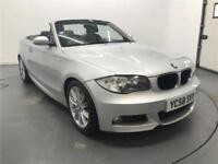 BMW 1 Series 120i M Sport 2dr