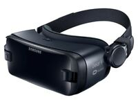 Brand New Samsung VR Headset - Never Used!