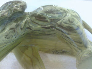 Stunning African Jade Elephant North Shore Greater Vancouver Area image 7