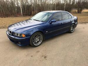 2003 BMW M5 Sedan