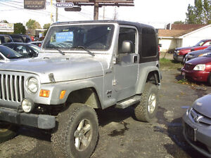2005 Jeep-If anybody see this vehicle please contact was stolen