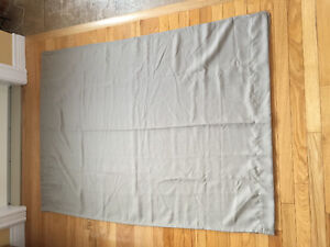 Curtains for sale - never used