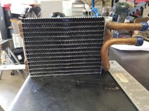 2008 saturn vue heater core leak