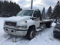 towtruck 2006 GMC C5500 Other