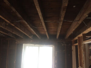 HIGHLY SKILLED INTERIOR DEMO CREW BOOKING JOBS NOW!  2894564083 Cambridge Kitchener Area image 3