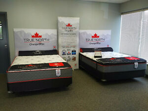 Celebrate Canada 150 Mattress Promotion on Now!