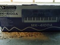 Electronic keyboard for sale cheap!