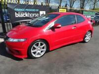 2009 HONDA CIVIC i VTEC Type R 3dr