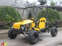 125 cc dune buggy , parts atv , helmets starters brakes