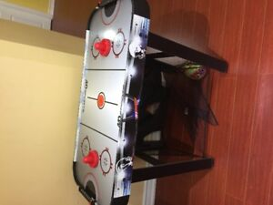 Brand New MD Sports 48 Inch Air Powered Hockey Table