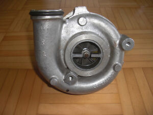 Garrett Air Research T-3 Turbo Charger