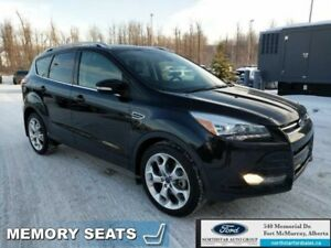 2014 Ford Escape Titanium|Nav|Rem Start|Panoramic Roof|Class II