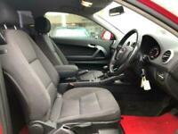 2009 Audi A3 1.4 TFSI SE 3dr Hatchback Petrol Manual