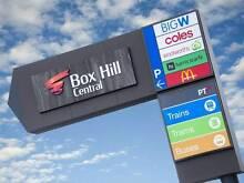 Brand New Apartment close to Box Hill Centro Kew Boroondara Area Preview