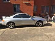 Toyota Celica 1998 complete car now wrecking parts fr $10.00 Chipping Norton Liverpool Area Preview