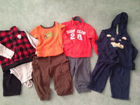 18mth Carters Collection boy