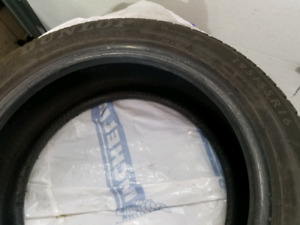Dunlop Winter Sport sp Tires