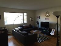 Large 1 Bedroom in Mission