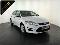 2013 63 FORD MONDEO EDGE TDCI DIESEL 1 OWNER SERVICE HISTORY FINANCE PX