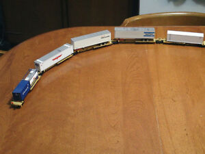 HO scale electric model trains huge collection Cornwall Ontario image 6