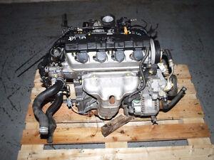 01-02-03-04-05-Civic-Acura-EL-1-7L-SOHC VTEC Engine D17A D17A2