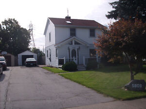 vacation home niagara falls, winter rate now available