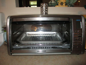 Convection / toaster oven