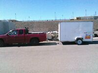 U CALL  I HAUL    Moving & Deliveries