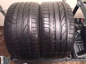 ** WANTED: 275-35-19 Summer Tires (USED) **