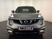 2015 65 NISSAN JUKE NISMO RS DIG-T 1 OWNER FROM NEW SERVICE HISTORY FINANCE PX