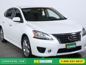 2013 Nissan Sentra S AUTO A/C GR ELECT MAGS BLUETOOTH