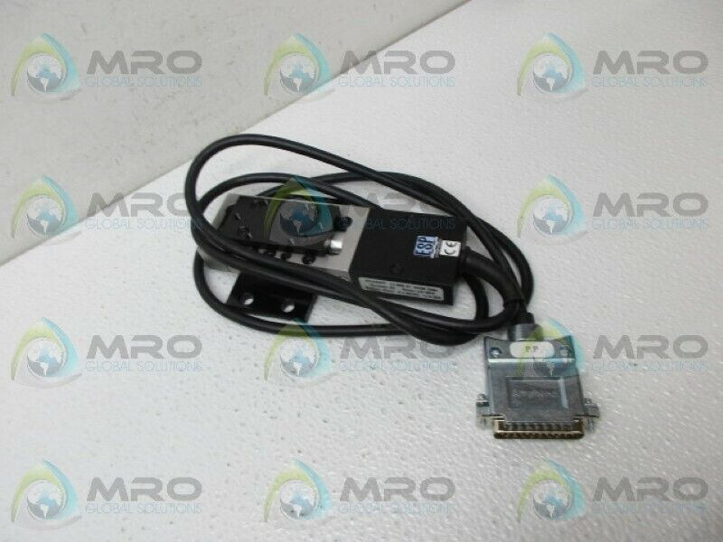 NEWPORT M-MFN25PP LINEAR STAGE STEPPER MOTOR * USED *