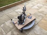 Black and Decker Saw and Table