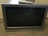 """26"""" Toshiba (CRT) HDTV Model 26HF84 Great Picture!"""