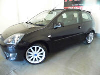 Ford Fiesta 2.0 2007 ST Just 43986 Miles Full Leather Outstanding Condition FSH