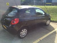 Renault Clio Extreme 1.2 Petrol - Low Milage - Long MOT - Great Condition - 2008 Plate