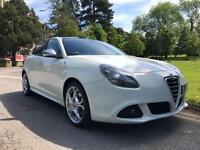 2011 Alfa Romeo Giulietta 2.0 JTDM 2 140 Veloce 5dr 5 door Hatchback