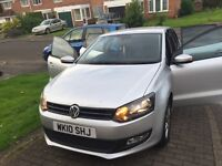 VW POLO SE 70 TOP SPEC