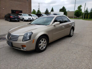 2006 Cadillac CT-S High Feature - LOW KMS!!