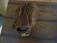 Mizuno Ball Glove