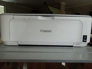 Canon PIXMA MG3620 All-in-One Wireless Ink Jet Printer / Scanner