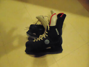 Mens hockey skates