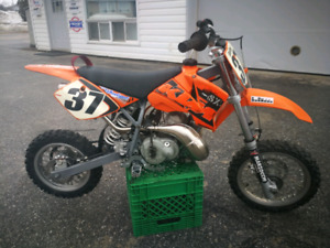 Part Out Ktm | New & Used Motorcycles for Sale in Ontario