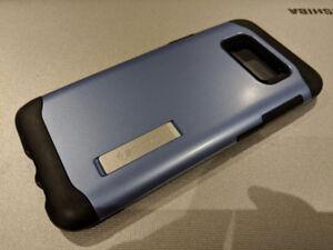 Spigen Slim Armor Samsung Galaxy S8 Plus case