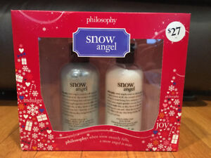 Philosophy Snow Angel Gift Set