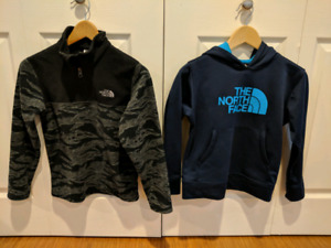 North Face Kid's Tops