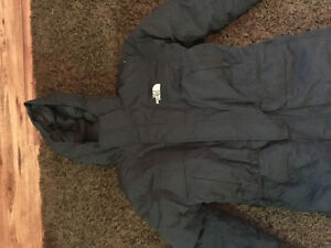 North Face Winter Jacket Size XL